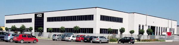 Завод HSD