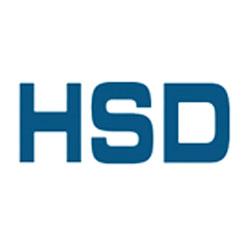 Купить шпиндель производства HSD