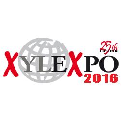 XYLEXPO 2016 (май)