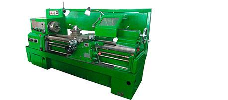 В Рязани изготовили токарно-винторезный станок для обработки крупногабаритных деталей