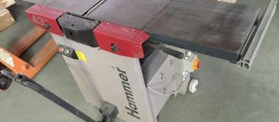 Hammer F3 с реверсивным движением шпинделя