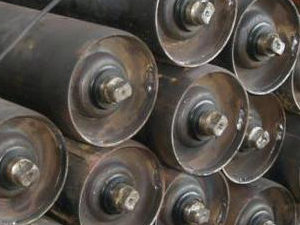 Технические и конструктивные особенности конвейерных роликов