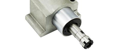 Производство мотор-шпиндельных головок по новой технологии